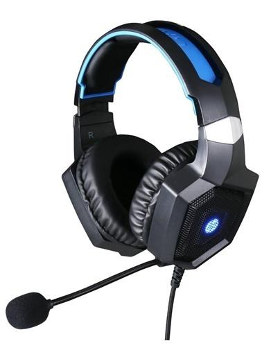 HP Hp H320 Gs Gaming Işıklı Mikrofonlu Oyuncu Kulaklığı Renkli